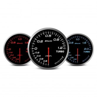 Defi® - Advance BF JDM Series Link Meter Gauge