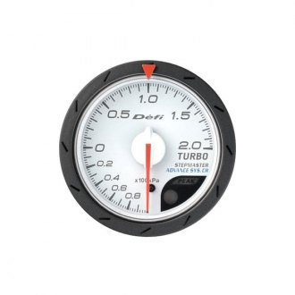 Defi® - Link Meter Advance CR Gauge