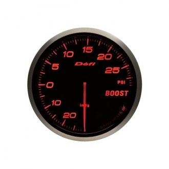 Defi® - Advance BF USDM Series Link Meter Gauge