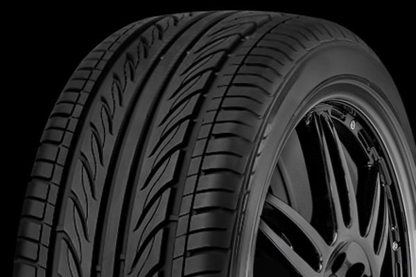 DELINTE� - D7 Tire Protector Close-Up