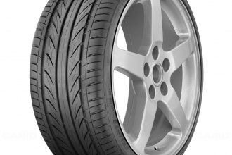 DELINTE® - THUNDER D7 Tire Protector Close-Up