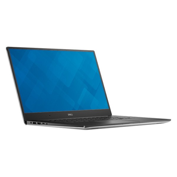 "Dell® - Precision 15 5000 M5510 15.6"" Intel Core i7-6820HQ Quad-Core 2.7GHz 8GB RAM 256GB SSD Mobile Workstation, Windows 7 Pro (Black)"