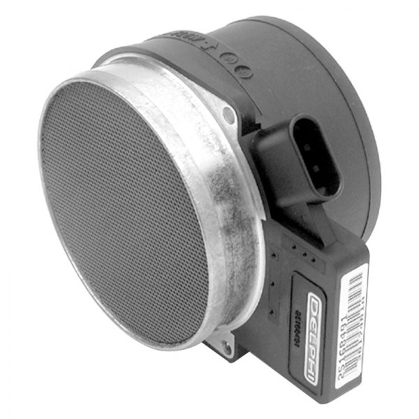 Delphi Mass Air Flow Sensor for 2001-2006 Chevrolet Silverado 2500 HD MAF mm