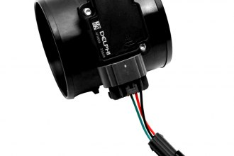 Delphi® - OE Mass Air Flow Sensor