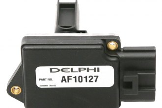 Delphi® - Mass Air Flow Sensor