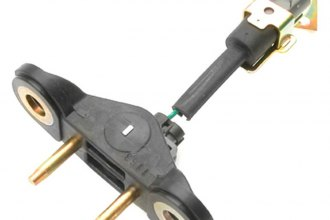 Delphi® - Front OE ABS Wheel Speed Sensor