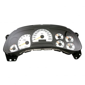 Delphi® - Remanufactured Instrument Cluster