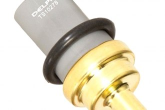 Delphi® - Black/Grey Coolant Temperature Sensor