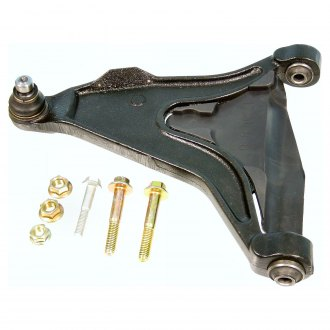 Delphi® - Front Lower Control Arm and Ball Joint Assembly