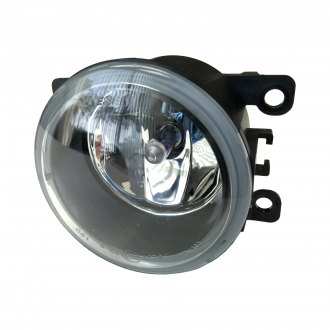 "Delta Lights® - Fascia 3088 Series 3.5"" Round Fog Lights"