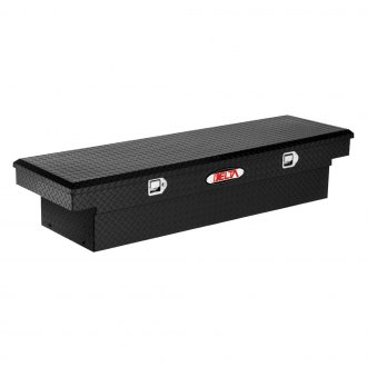 Delta® - Deep Single Lid Crossover Tool Box