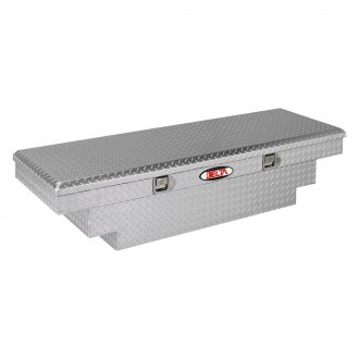 Delta® - Single Lid Crossover Tool Box