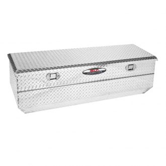 Delta® - Champion Stair Notches Single Lid Chest Tool Box with Gearlock