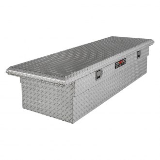 Delta® - Champion Low Profile Single Lid Crossover Tool Box