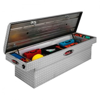 Delta® - PRO Limited Edition Deep Single Lid Crossover Tool Box