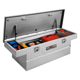 Delta® - Champion Stair Notches Single Lid Chest Tool Box