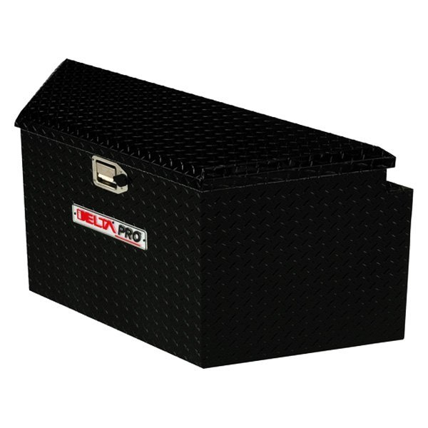 Delta 174 415002d Trailer Tongue Tool Box