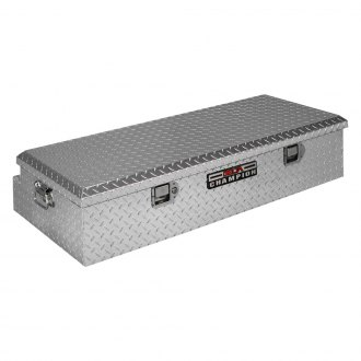 Delta® - Champion Standard Single Lid Portable Tailgate Chest Tool Box