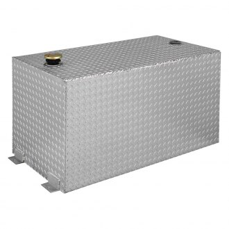 Delta® - Rectangular Liquid Transfer Tank