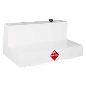 Delta® - L-Shaped Liquid Transfer Tank