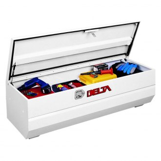 Delta® - Single Lid Chest Tool Box