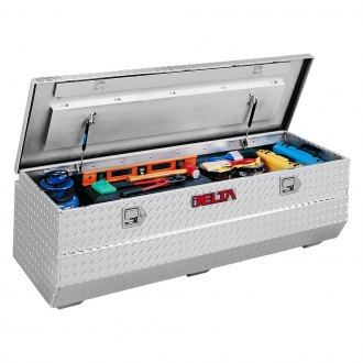 Delta® - Jobox Truck Chest Box