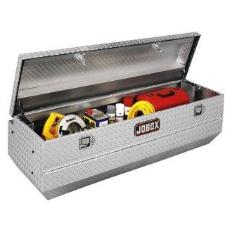 2012 nissan titan truck bed tool boxes crossover side mount. Black Bedroom Furniture Sets. Home Design Ideas