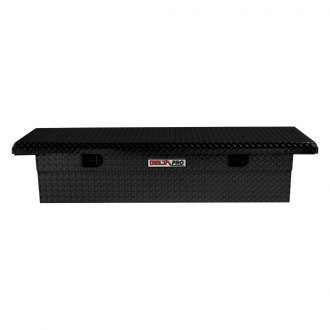 Delta® - PRO Low Profile Single Lid Crossover Tool Box