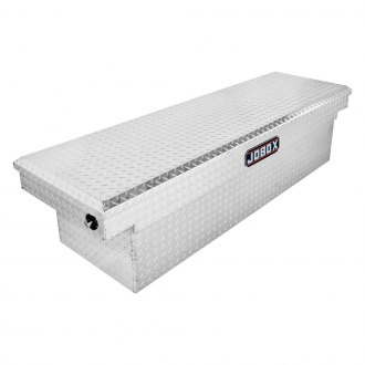 Delta® - PRO Standard Single Lid Crossover Tool Box