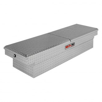 Delta® - PRO Standard Dual Lid Gull Wing Crossover Tool Box