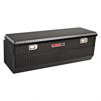 Delta® - Pro Aluminum Chest Tool Box