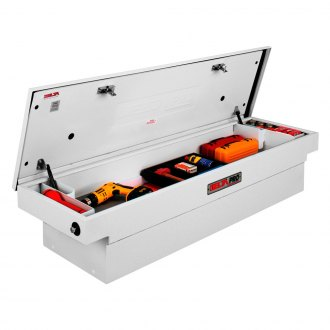 Delta® - PRO Deep Wide Single Lid Crossover Tool Box
