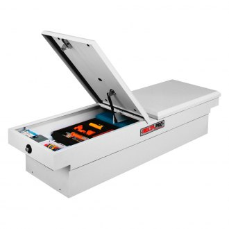 Delta® - Deep Dual Lid Gull Wing Crossover Tool Box