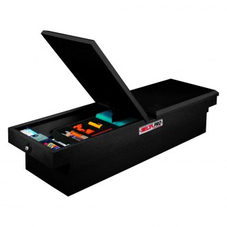 Delta® - PRO Deep Dual Lid Gull Wing Crossover Tool Box