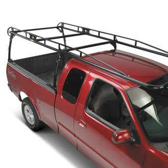 Jobox® - Pro II™ Side Channel Truck Bed Rack