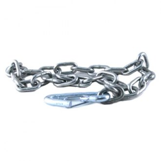 "Demco® - 36"" Safety Chain with Hook"
