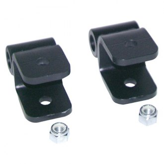 Demco® - Tow Bars to Roadmaster MS MX Series Baseplate Mounting Kit