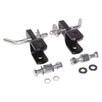 Demco® - Baseplate Adapter Mounting Kit
