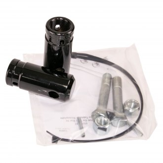 Demco® - Baseplate Blue Ox Tow Bar Adapter