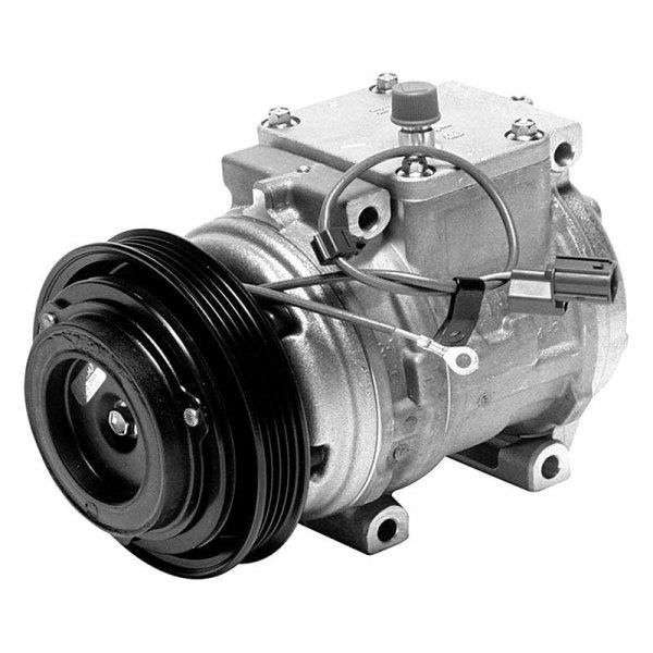 Acura Integra 2000 A/C Compressor With Clutch