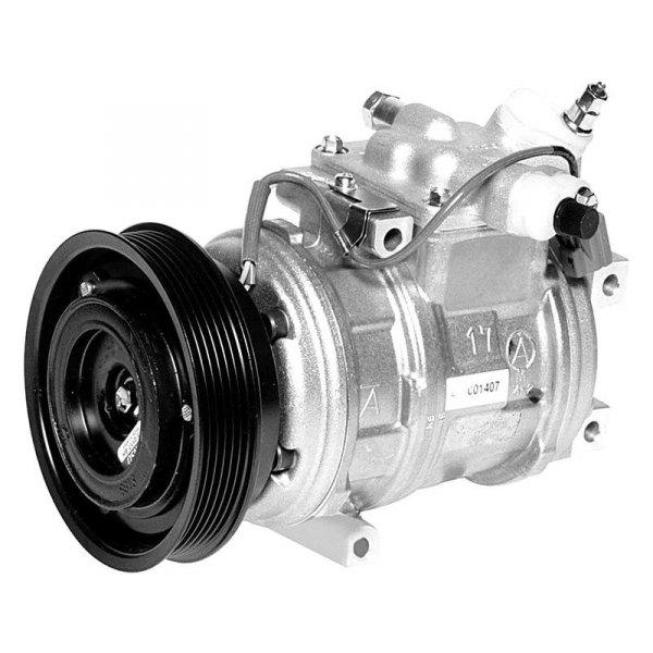Denso honda accord 2001 2002 a c compressor with clutch for Honda air compressor motor parts