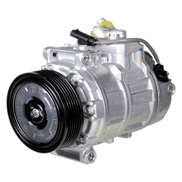 BMW 3-Series 2009-2010 A/C Compressor With Clutch