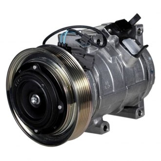 2005 honda pilot replacement air conditioning heating parts for Honda air compressor motor parts