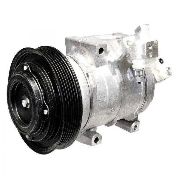 Honda Odyssey 3.5L 2008-2014 A/C Compressor With