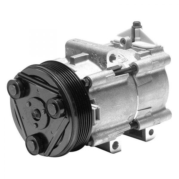Denso 174 Ford F 150 2000 A C Compressor With Clutch