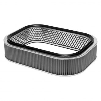Denso® - Oval Air Filter