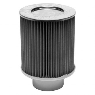 Denso® - Straight Round Air Filter