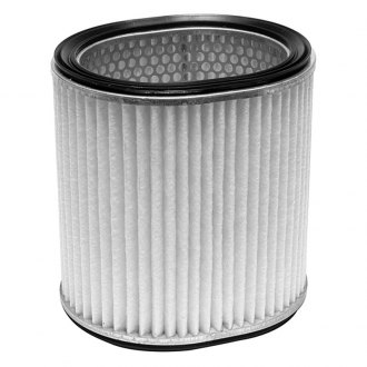 Denso® - Air Filter - Round, Without Metal Cap