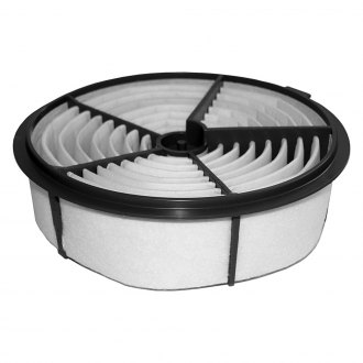 Denso® - Air Filter - Axial Flow