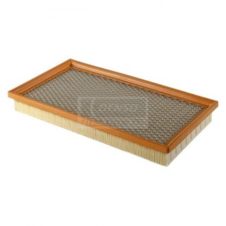 Denso® - Square Air Filter